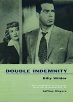 Double Indemnity af Jeffrey Meyers, Raymond Chandler, Billy Wilder