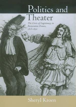 Politics and Theater