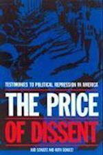Price of Dissent af Bud Schultz