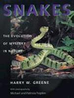 Snakes af Harry W. Greene