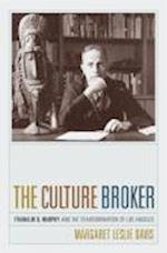 The Culture Broker af Margaret Leslie Davis