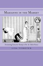 Marianne in the Market af Lisa Tiersten