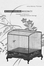 Reconfiguring Modernity af Julia Adeney Thomas