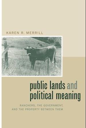 Public Lands and Political Meaning