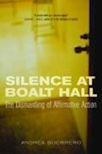 Silence at Boalt Hall af Andrea Guerrero
