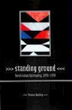 Standing Ground af Thomas Buckley