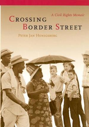 Crossing Border Street