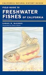 Field Guide to Freshwater Fishes of California af Samuel M. McGinnis