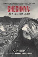 Chechnya af M S Gorbachev, Valery Tishkov