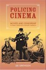 Policing Cinema
