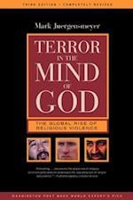 Terror in the Mind of God af Mark Juergensmeyer