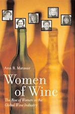 Women of Wine af Ann B. Matasar