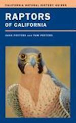 Raptors of California af Hans J. Peeters
