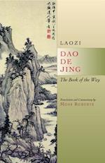 Dao De Jing af Moss Roberts, Laozi