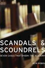 Scandals and Scoundrels af Ron Robin