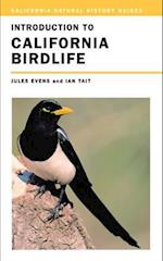 Introduction to California Birdlife af Jules Evens