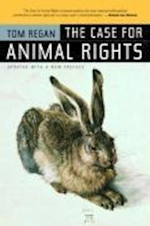 Bog paperback The Case for Animal Rights af Tom Regan