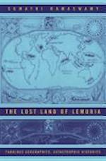 The Lost Land of Lemuria af Sumathi Ramaswamy
