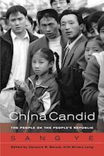 China Candid af Ye Sang, Miriam Lang, Geremie Randall Barme