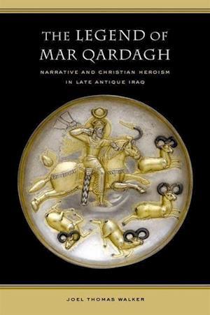 The Legend of Mar Qardagh