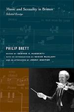 Music and Sexuality in Britten af Susan Mcclary, George E Haggerty, Philip Brett