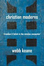 Christian Moderns af Webb Keane