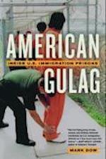 American Gulag af Mark Dow