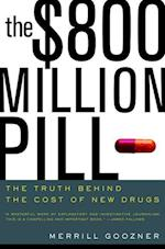 The $800 Million Pill af Merrill Goozner