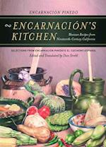 Encarnacions Kitchen af Encarnacion Pinedo