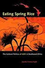 Eating Spring Rice af Sandra Teresa Hyde