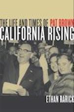 California Rising af Ethan Rarick