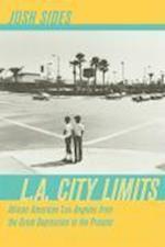 L.A. City Limits af Josh Sides