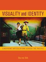 Visuality and Identity af Shu-Mei Shih