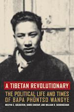 A Tibetan Revolutionary af Melvyn C. Goldstein