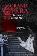 Grand Opera af Charles Affron