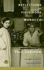 Reflections on Fieldwork in Morocco af Pierre Bourdieu, Robert N Bellah, Paul Rabinow
