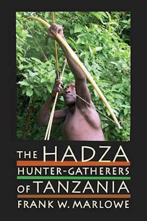 The Hadza