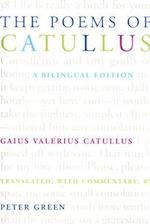 The Poems of Catullus af Gaius Valerius Catullus, Peter Green