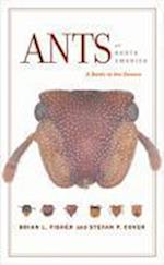 Ants of North America af Brian L. Fisher