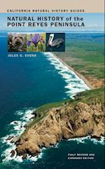 Natural History of the Point Reyes Peninsula af Jules Evens