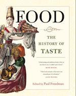 Food (California Studies in Food and Culture, nr. 21)