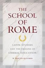 The School of Rome af W. Martin Bloomer