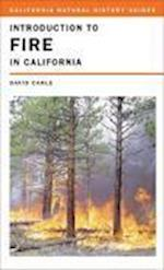 Introduction to Fire in California af David Carle
