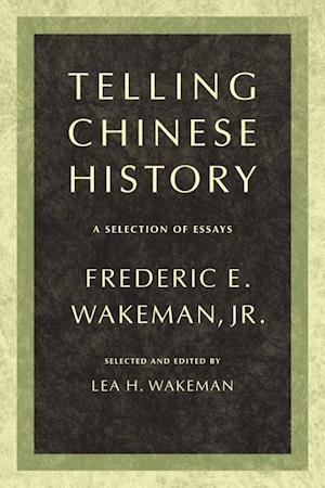 Telling Chinese History