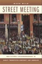 Street Meeting af Mark Wild