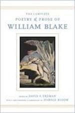 The Complete Poetry and Prose of William Blake af Harold Bloom, David V Erdman, William Blake
