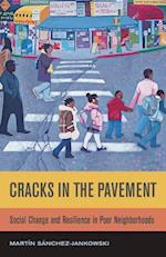 Cracks in the Pavement af Martin Sanchez-Jankowski