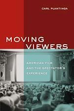 Moving Viewers af Carl Plantinga