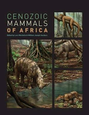 Cenozoic Mammals of Africa