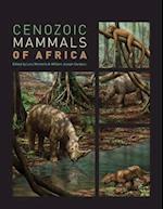 Cenozoic Mammals of Africa